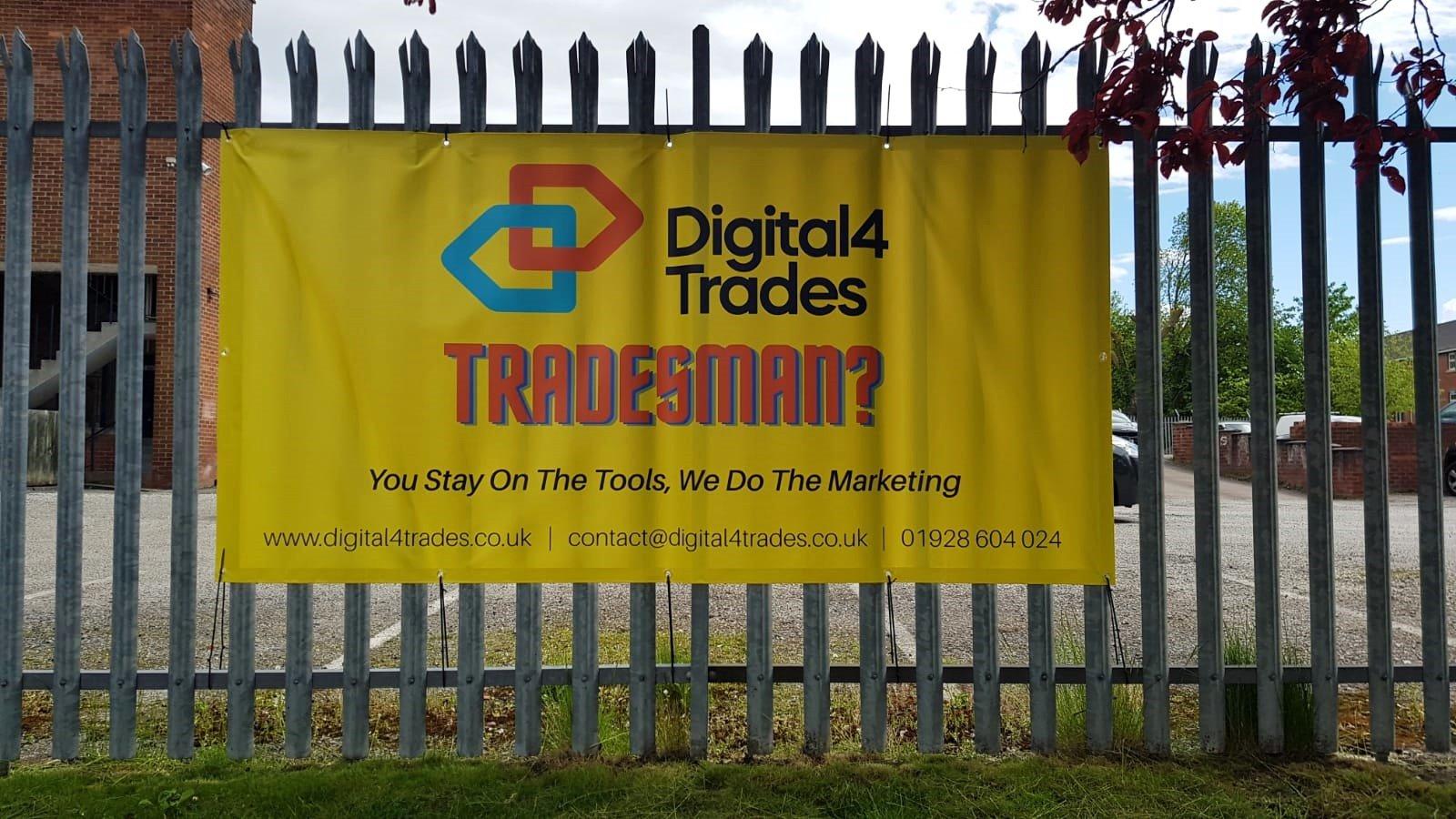 Digital4TradesFrodsham