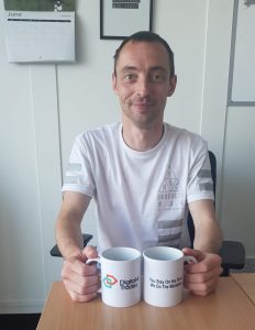 Have a Brew with Al